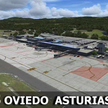 Rfscenerydesgin Airport