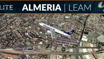 Almeria LEAM 7 Latinwings
