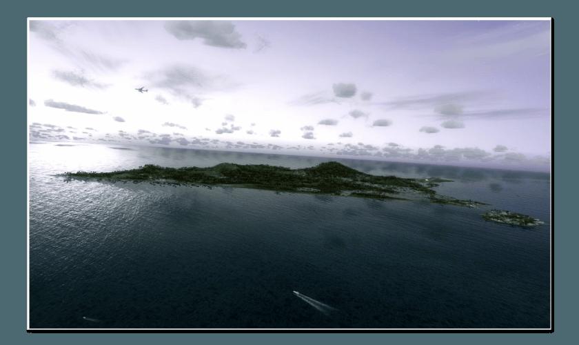 Mayotte Pamandzi 2