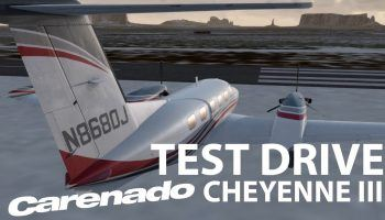 Test-Drive-Carenado-Cheyenne-III