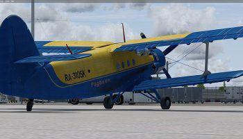 190691 Antonov An2 16