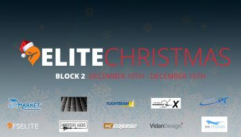 Elite Christmas Block 2