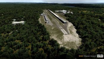 Chester Airport Orbx 5