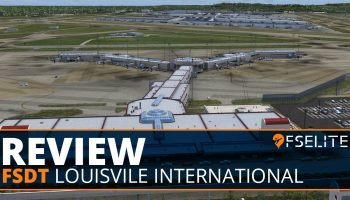 Louisville International Featured