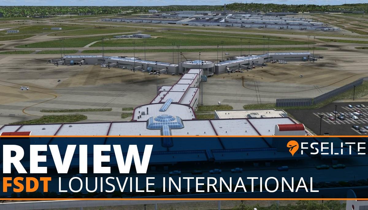 Louisville International Featured