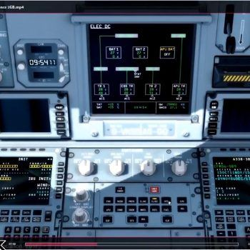 Aerosoft 330 Pre Alpha