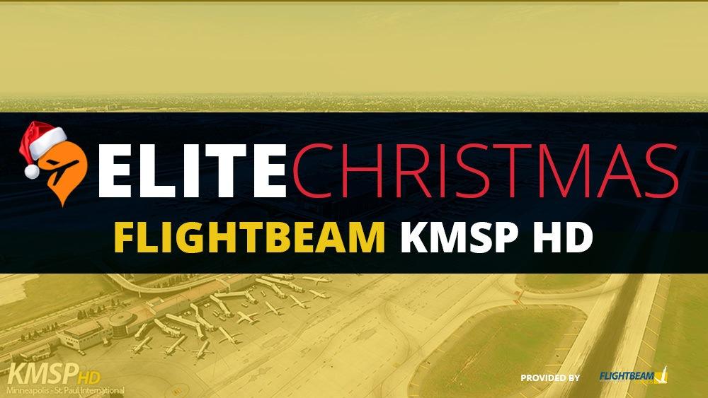 Flightbeam Kmsp