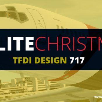 TFDi Design 717