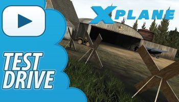 Test Drive IBlueYonder Herons Nest Xplane 11 Its Free