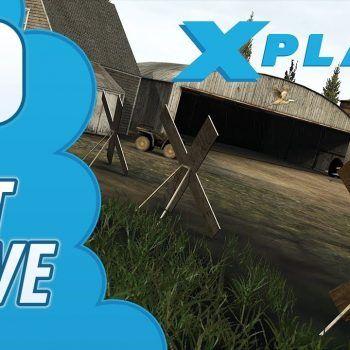 Test Drive IBlueYonder Herons Nest Xplane 11 Its Free