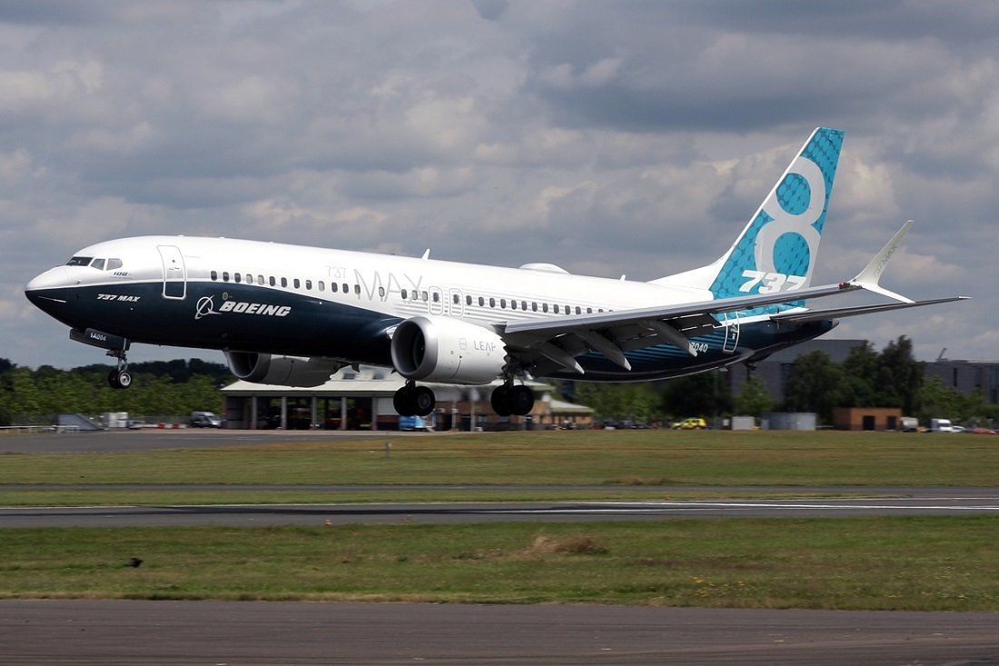 iFly Sim Soft Has Announced the 737MAX is in Development – FSElite