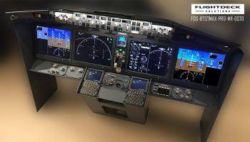737max Flightdeck Solutions
