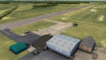 Conington Airfield 19 Ss M 1710020923182