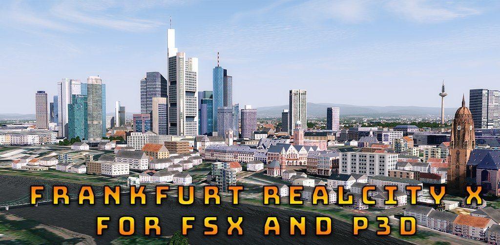 Frankfurt Real