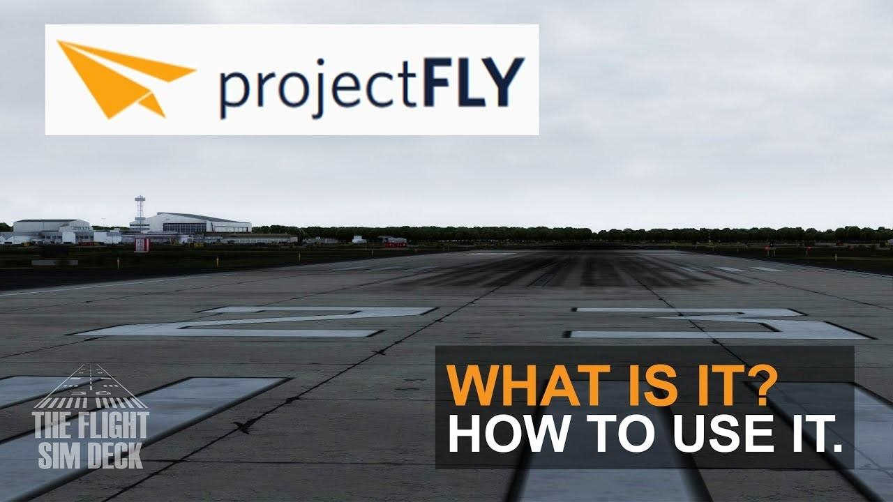 How To ProjectFly What Is It How To Use It