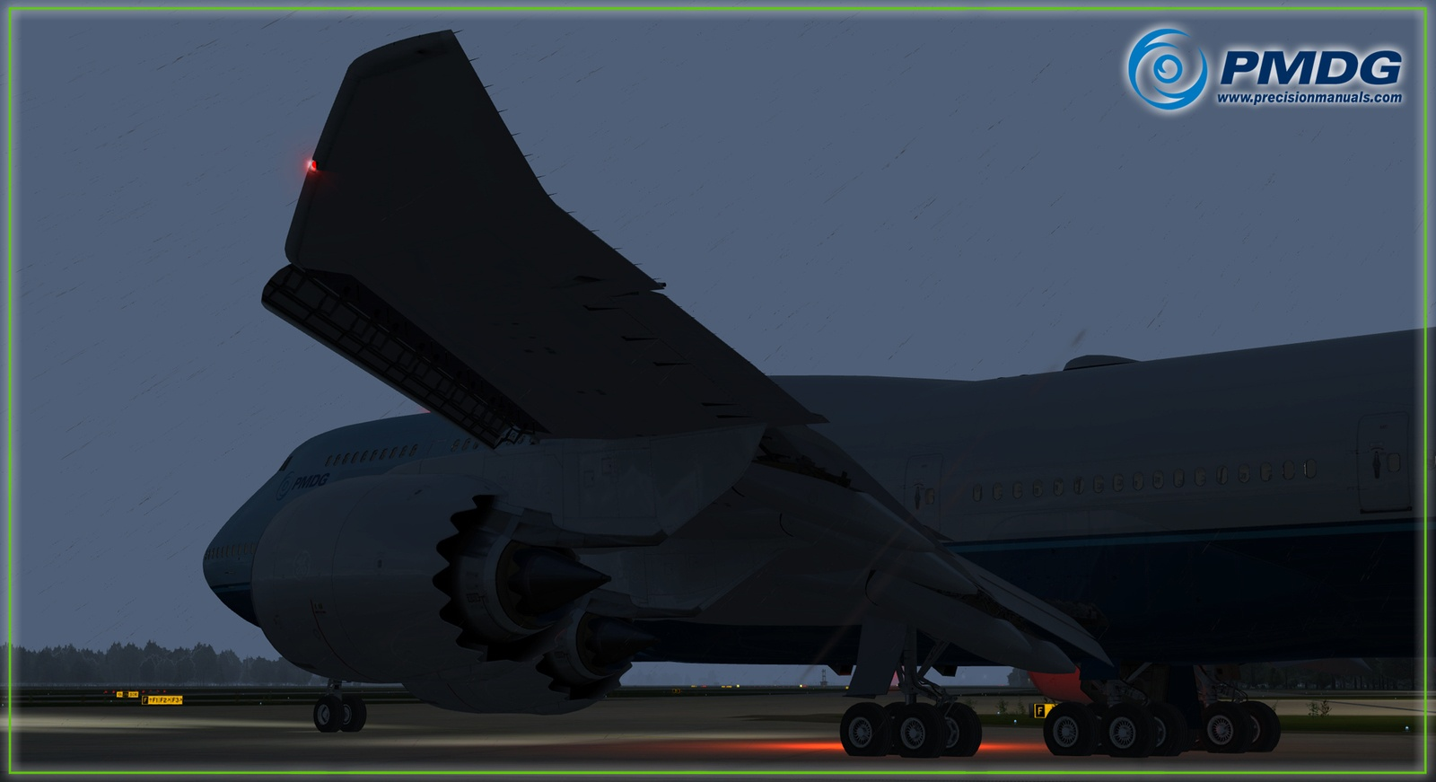 prepar3d / fsx] UPDATED: [EDITED INFO] PMDG Previews Further