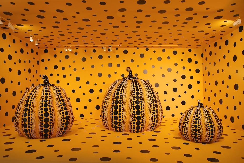 6_〈南瓜〉(Pumpkin, 2013-2014)