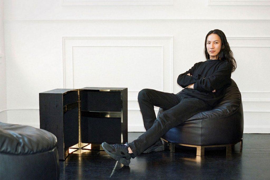 Alexander Wang X Poltrona Frau