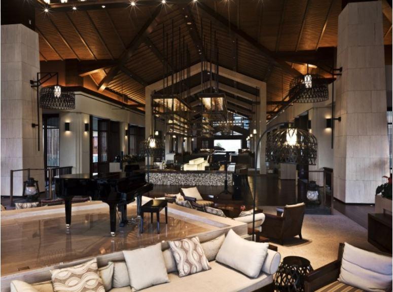 楊邦勝酒店設計