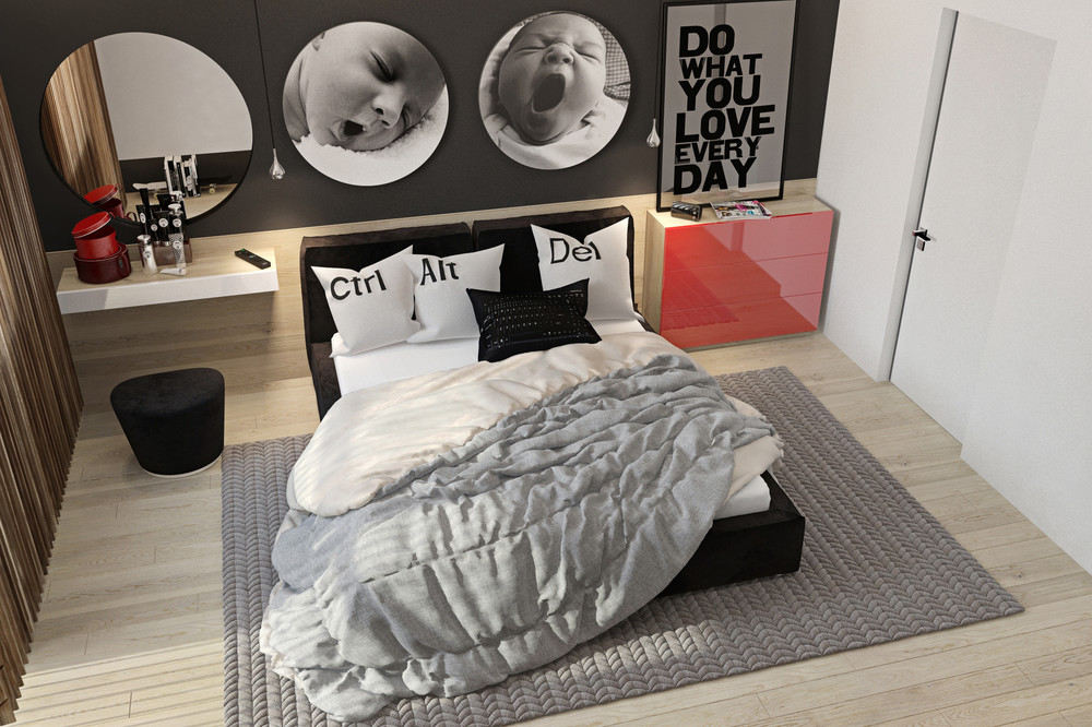 creative-bedroom