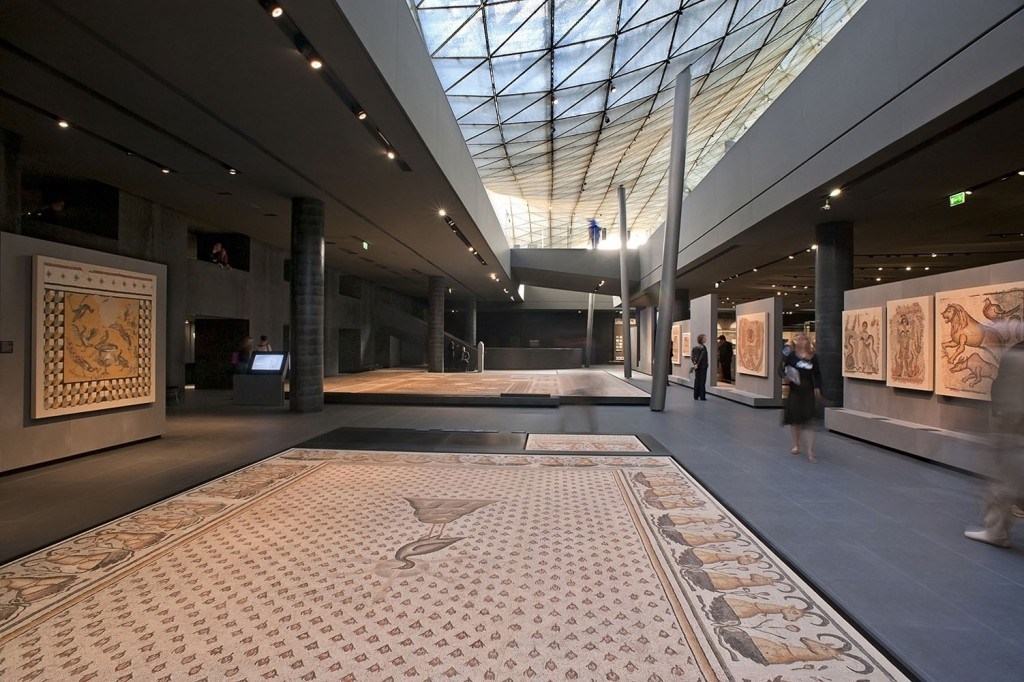 Department of Islamic Arts_Louvre_009 (攝影_Lisa Ricciotti)s