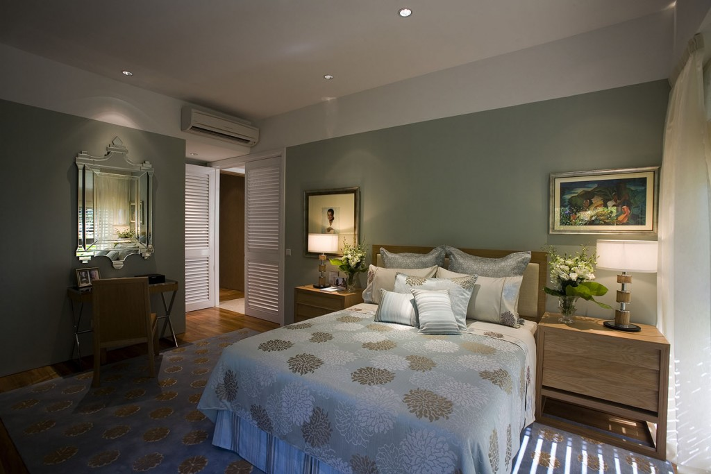 Seafront on Meyer Master BedroomS