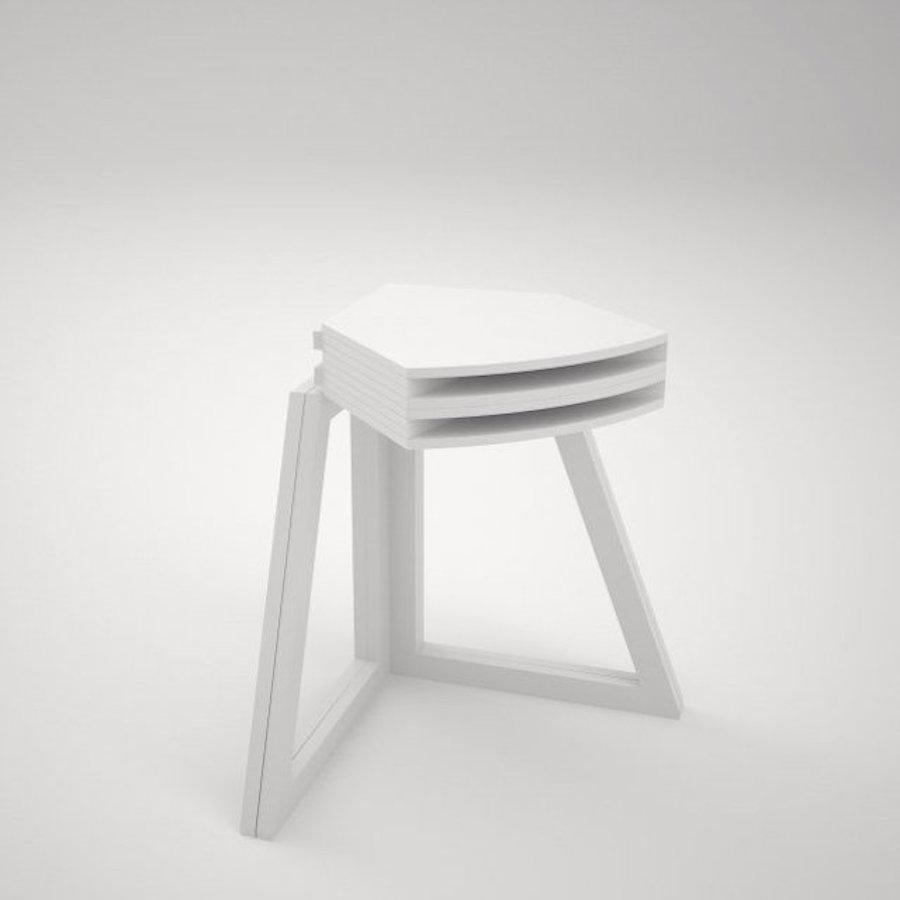 折疊桌設計