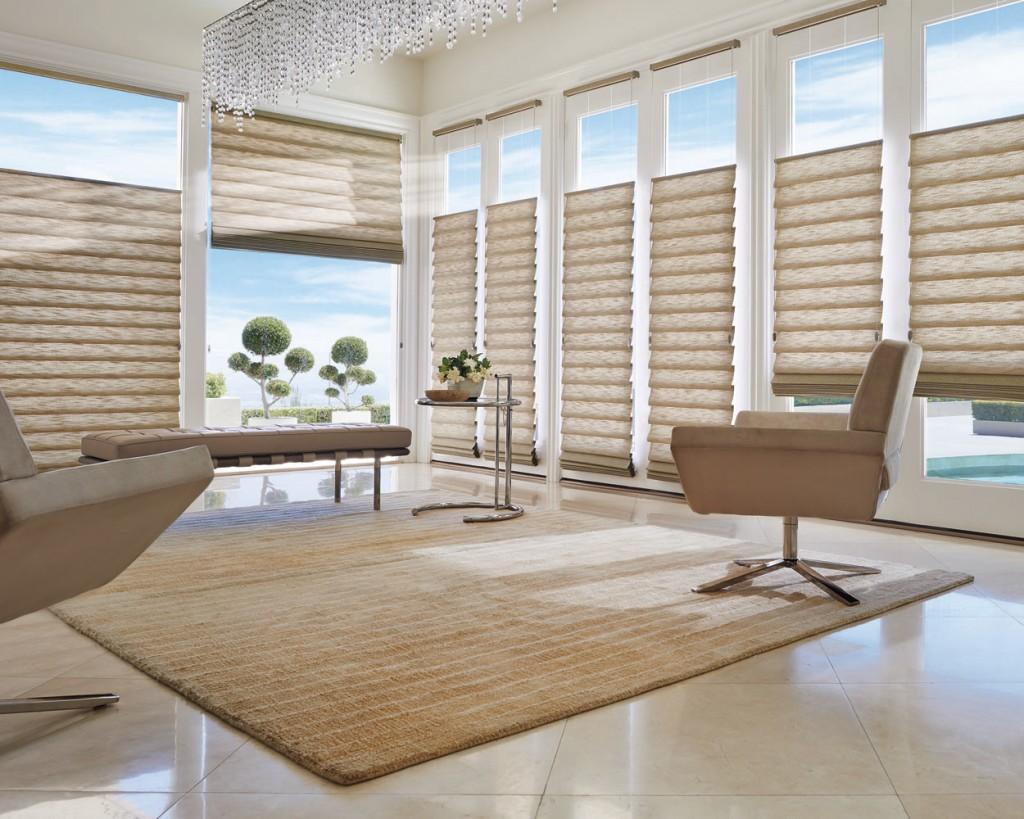 客廳 窗簾