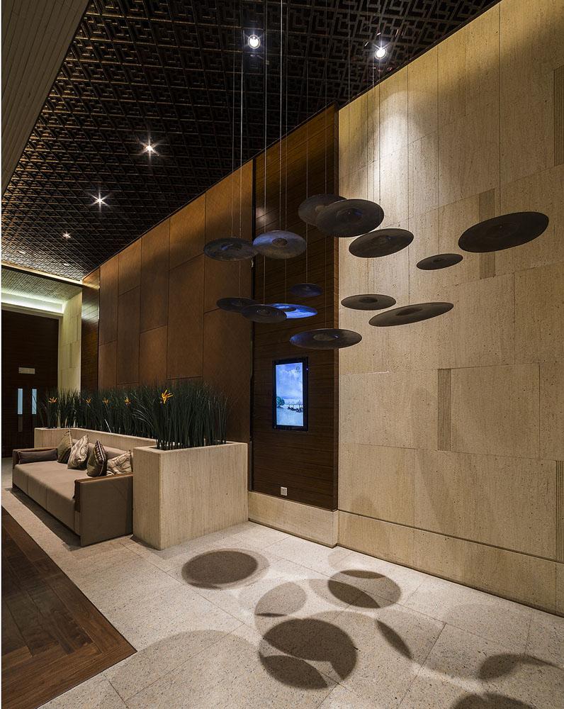 03 Elevator LobbyS