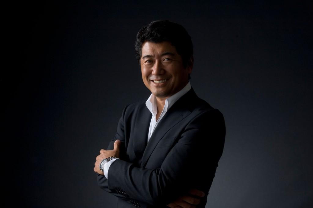 M&O ASIA Summit Speaker_Ken Okuyama_Image Courtesy of Ken Okuyama Design