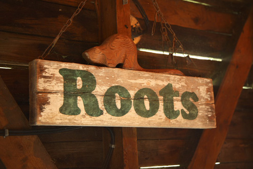 Roots Home