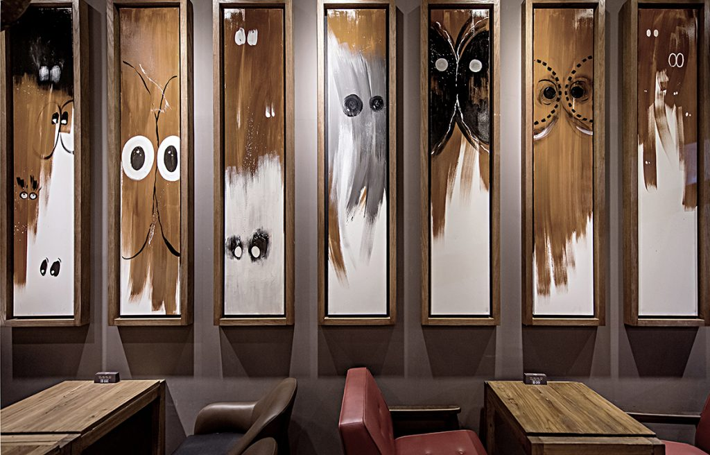 台灣室內設計