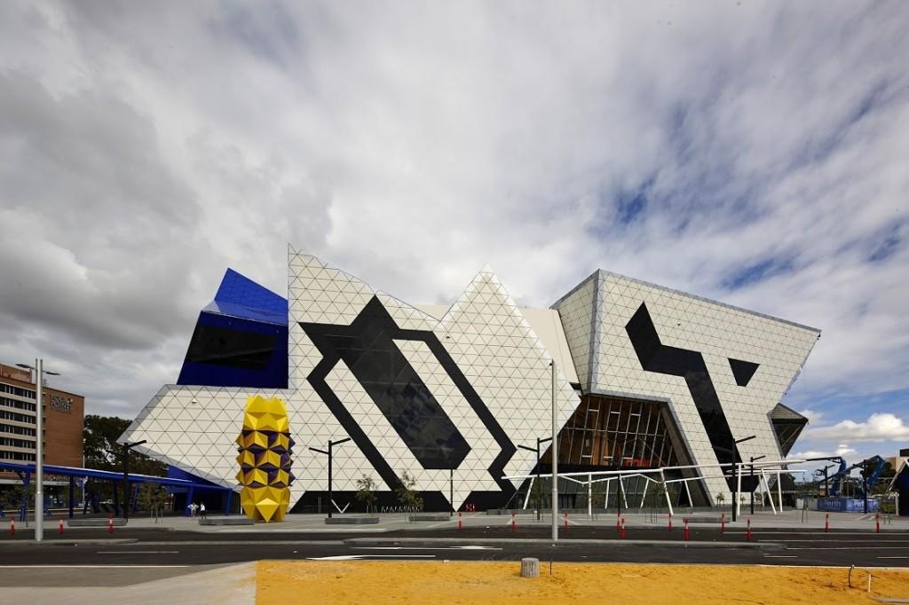 澳洲建築大獎
