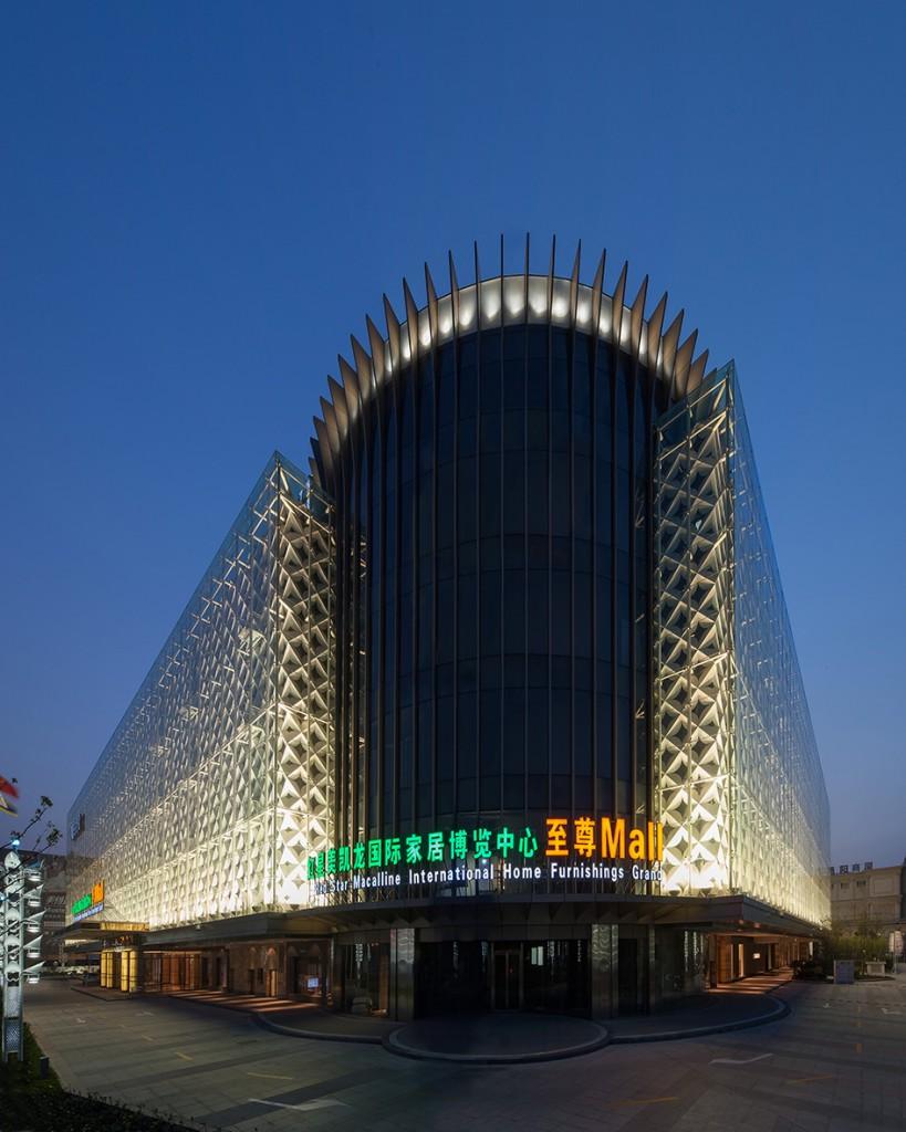 上海吳中美凱龍