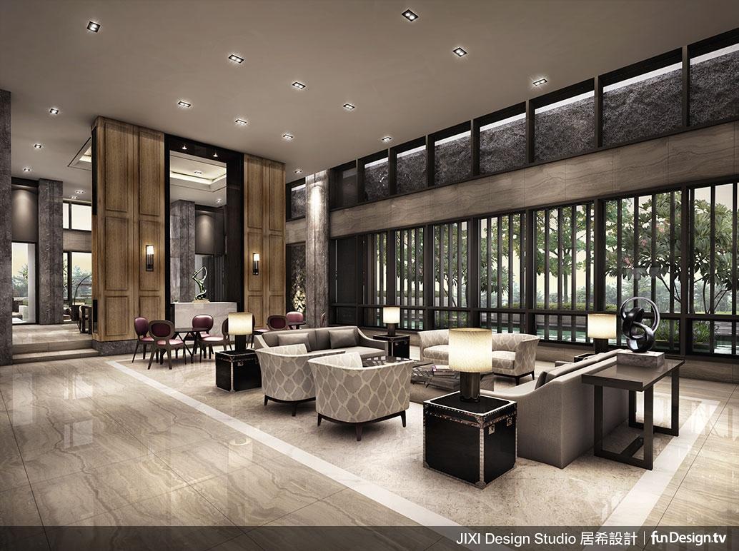 Fundesign for Design 8 hotel soest