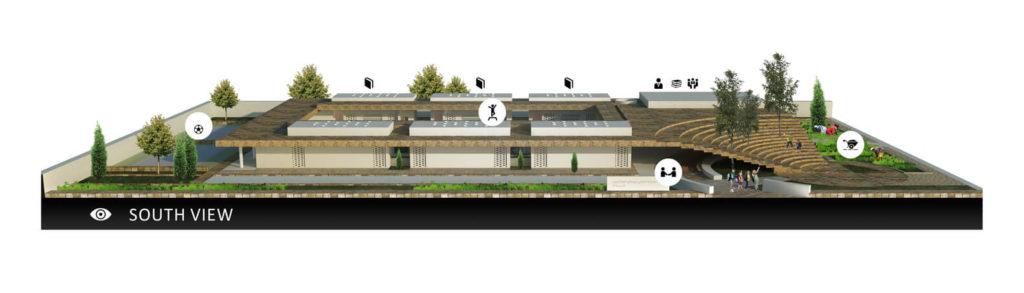 S.Misagh Architecture15_-_view_south