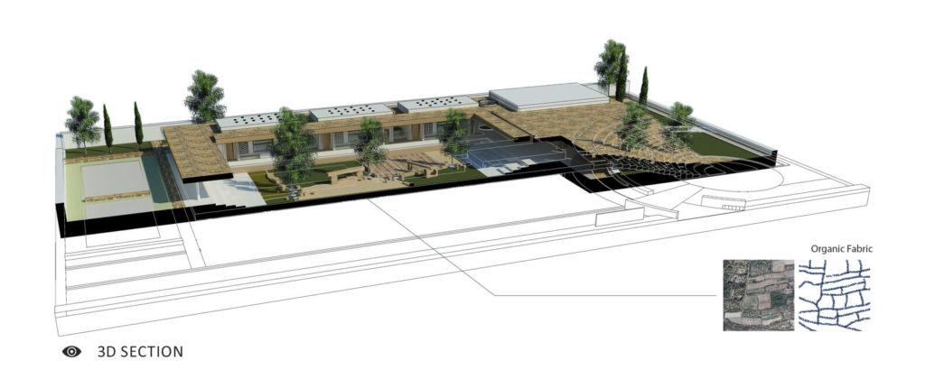 S.Misagh Architecture16_-_3d_section