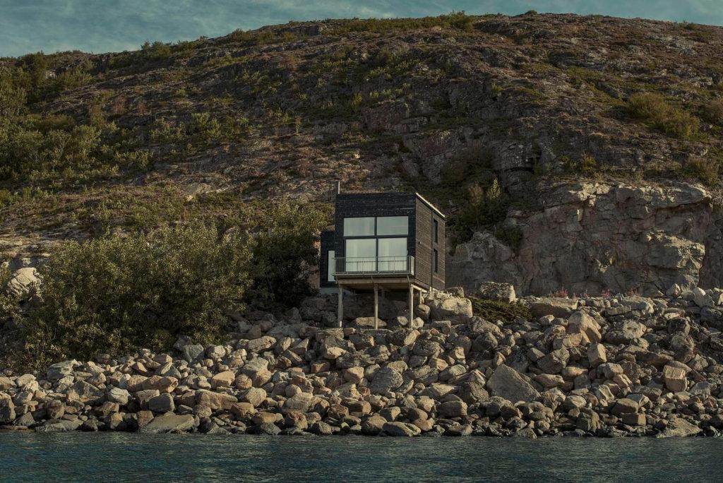 _海島小屋Hadar's House
