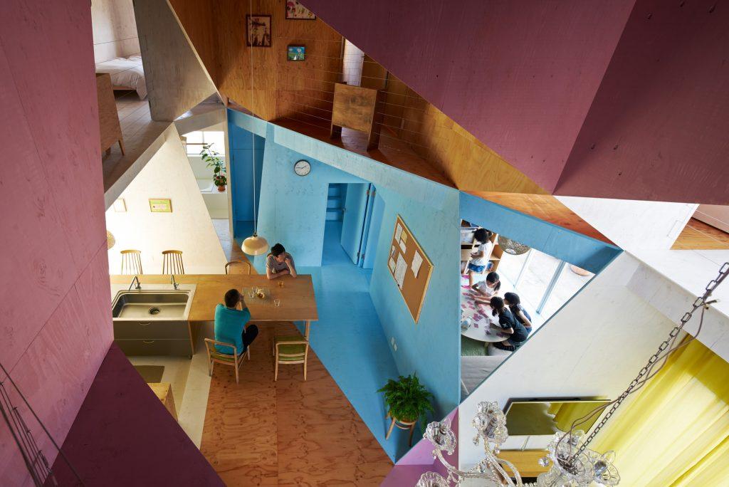 KOCHI ARCHITECT'S STUDIO