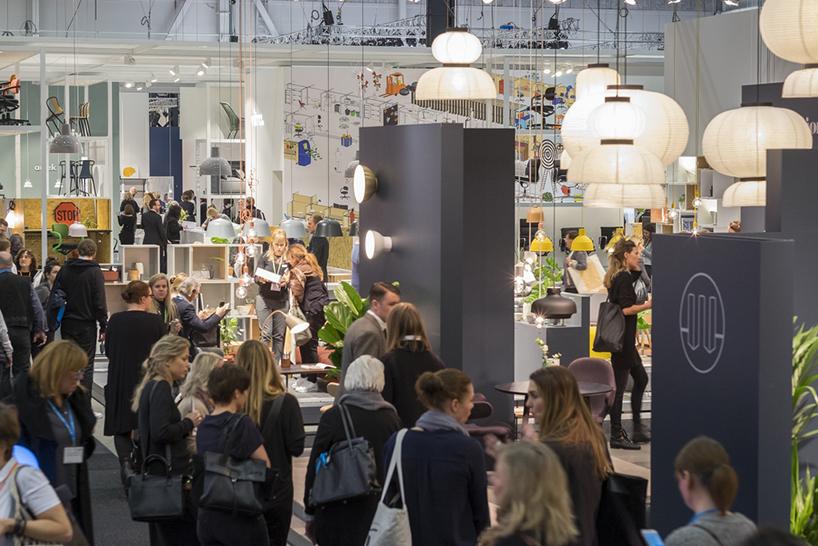 2017斯德哥爾摩家具暨燈飾展