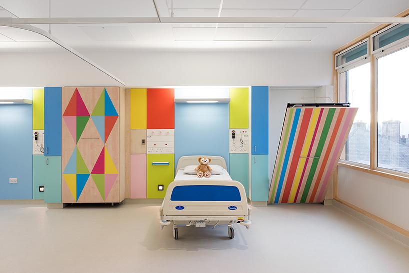 英國 兒童醫院