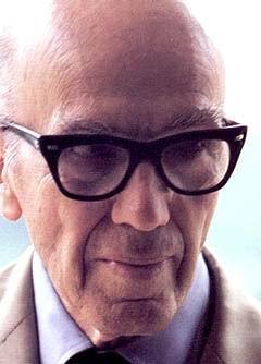 抽象派 路易斯·巴拉干