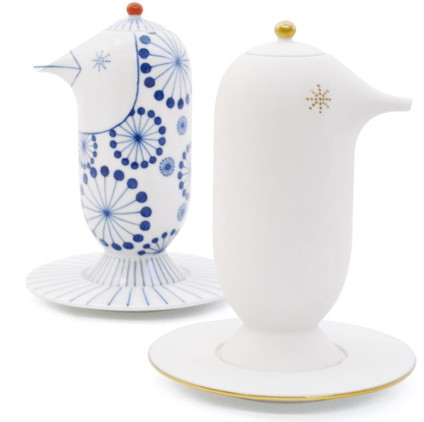 FORMA Choemon Gama Porcelai