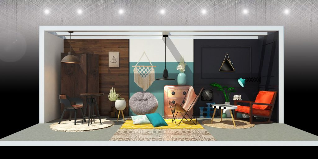 貨櫃屋設計-Emily-渲染圖2400X1200
