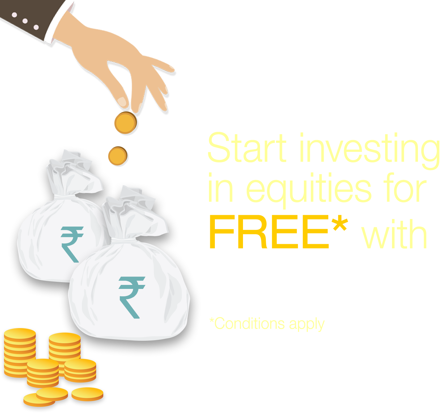 Equity Investments  Trading Account  Invest In Stocks