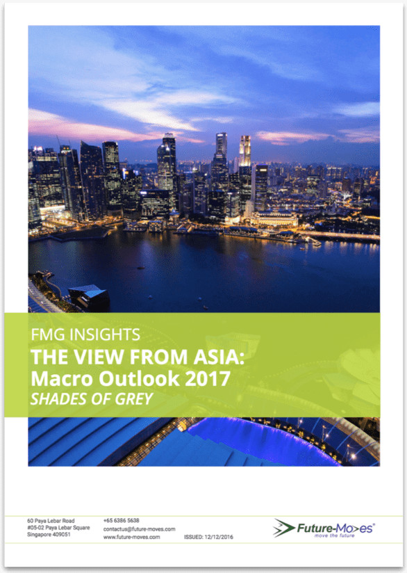 View from Asia