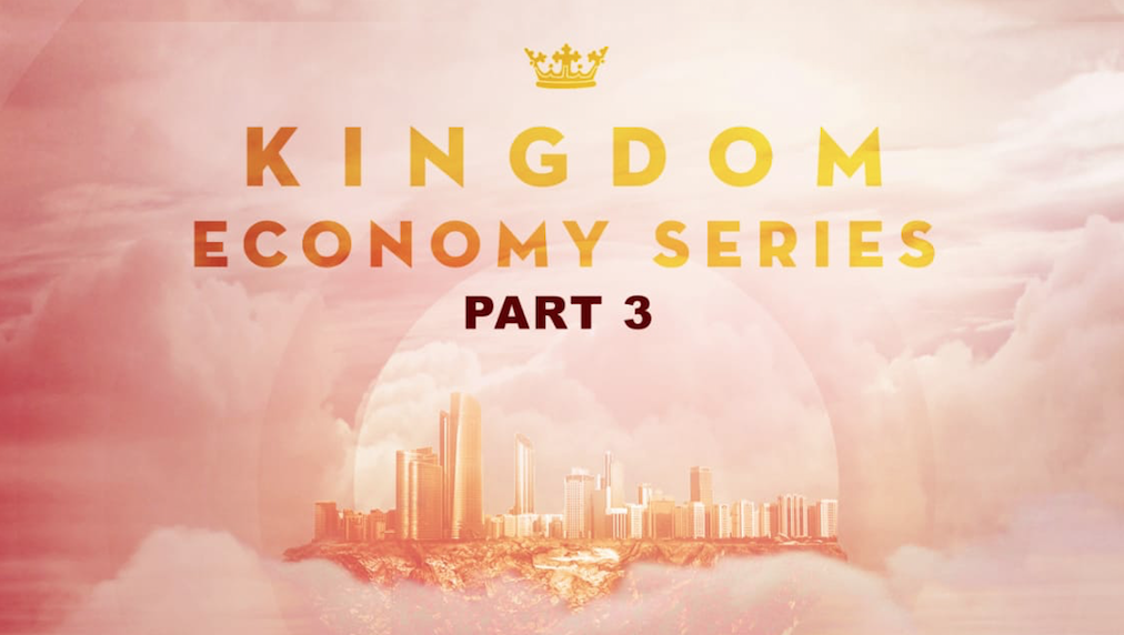 Singapore: Kingdom Economy Series Part 3