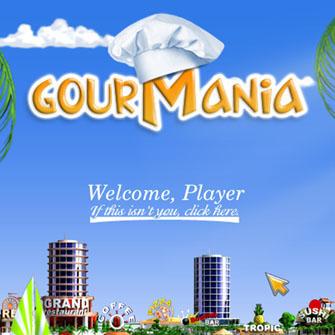 GourManiac [FINAL/2011]