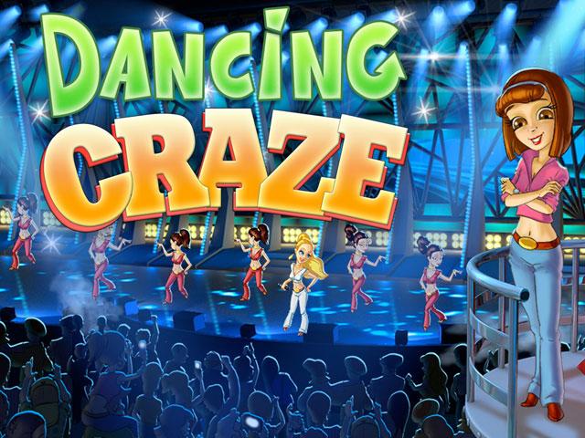 Dancing Craze [PC] [MULTI]