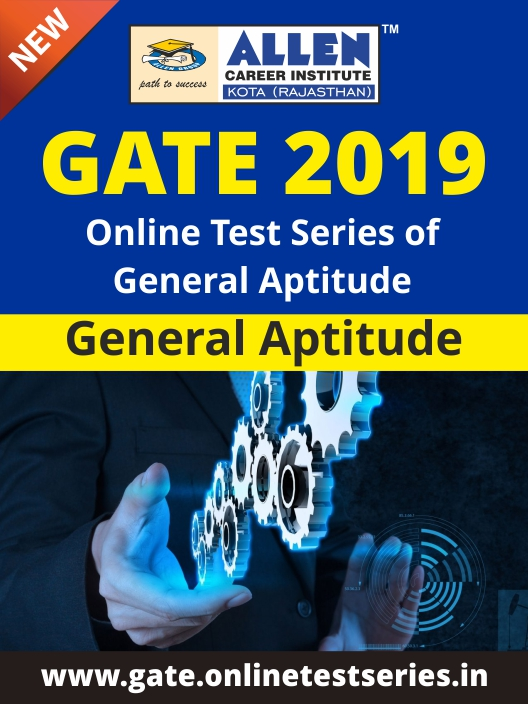 GATE General Aptitude Test Series